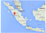 7.8 magnitude temblor rocks Indonesia, tsunami warnings issued and withdrawn later
