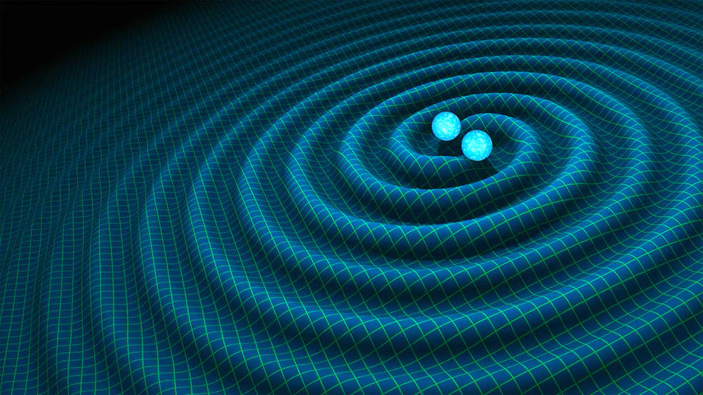What international scientists have to say on the detection of gravitational waves