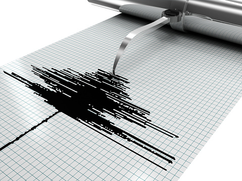 The app can record quakes of magnitude greater than or equal to 5 on the Richter scale (ThinkStock Photos)