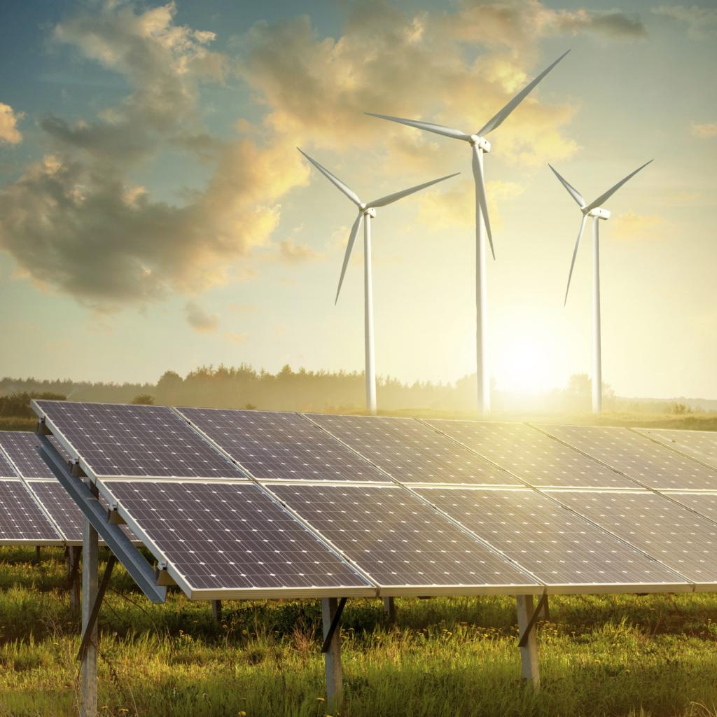 Small and medium-scale renewable energy projects in Africa have received US $200 from the African Renewable Energy Fund (Photo: Thinkstock)