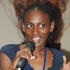 Agnes Nanyonjo
