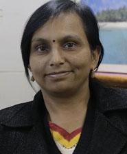 Kiran Pandey