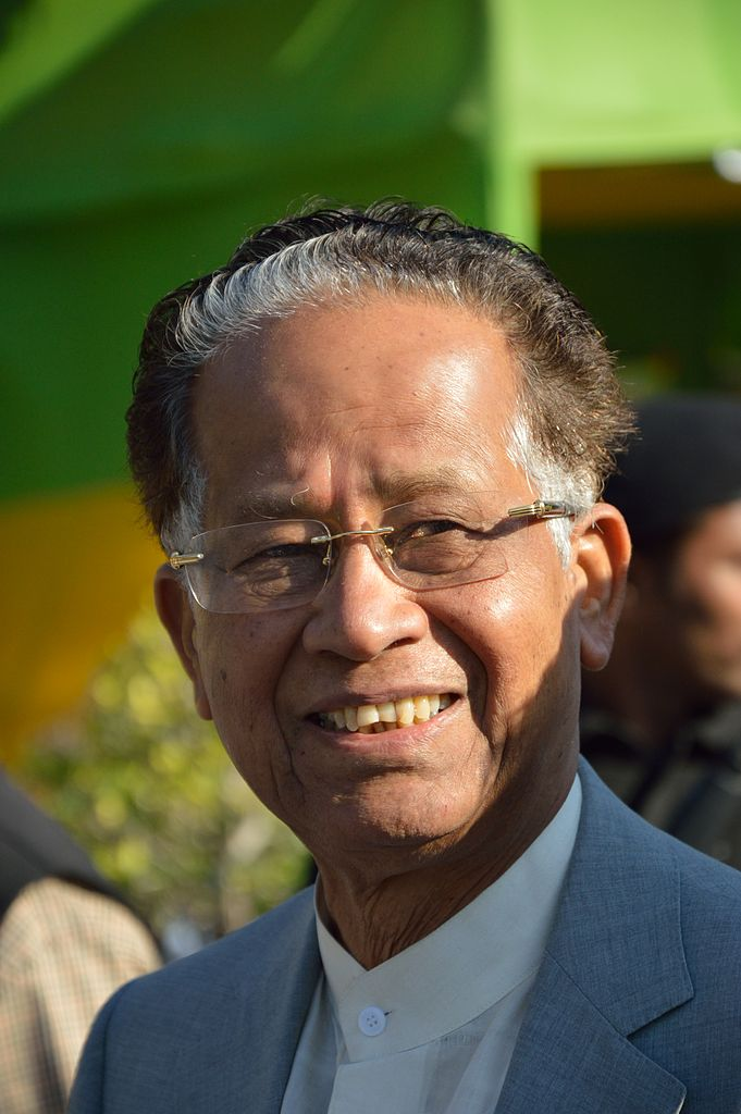 The upcoming polls in Assam would be a referendum of sorts on Tarun Gogoi's 15-year leadership in the state.