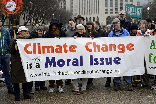 Will insurance as a mechanism work for loss and damage brought on by climate change?