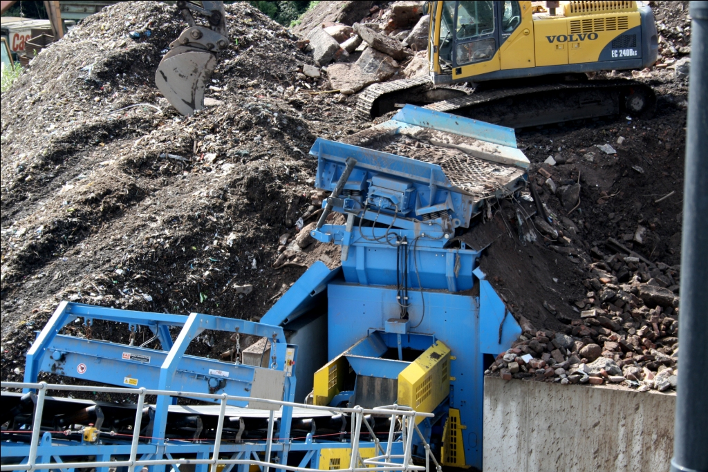 Environment ministry notifies construction & demolition waste management rules
