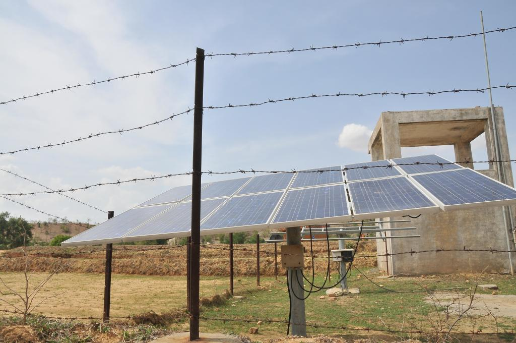 Mini-grids can provide an opportunity to redefine the electricity sector