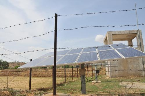UP's mini-grid policy tries to boost rural electrification