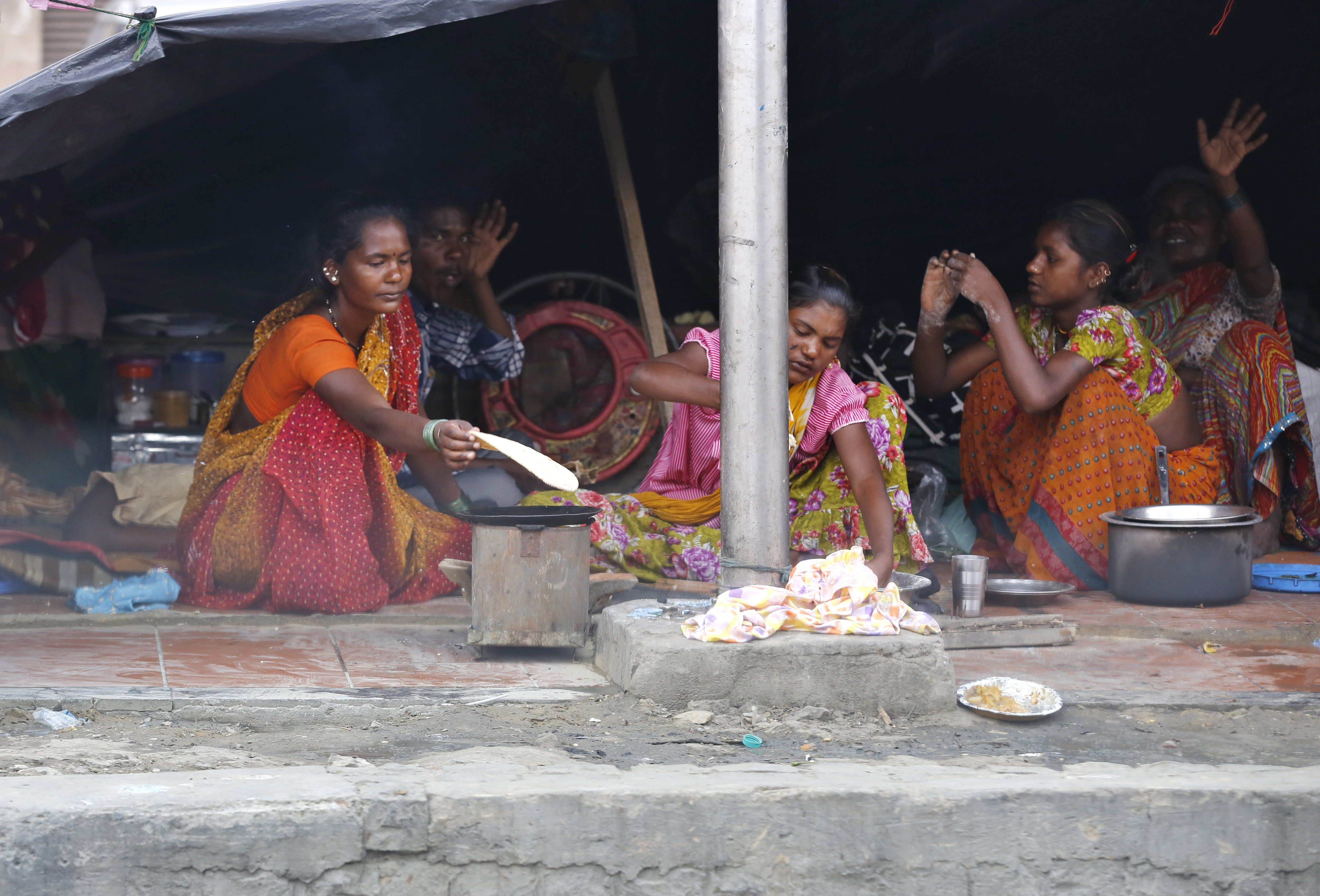 How economic inequality is widening in today's India