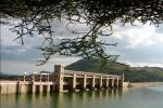 Lesser water recorded in Indian reservoirs than last year