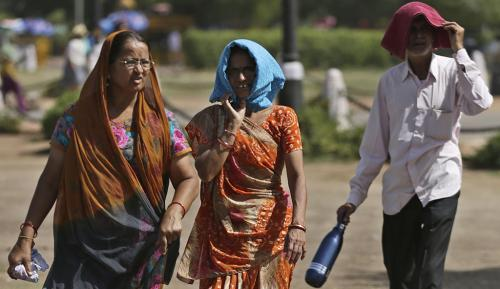 Heat wave leads to deadly ozone pollution in Delhi: CSE analysis