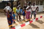 Ebola outbreak nears an end, but stigmas remain