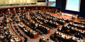 36th Meeting of the Open-Ended Working Group of the Parties to the Montreal Protocol