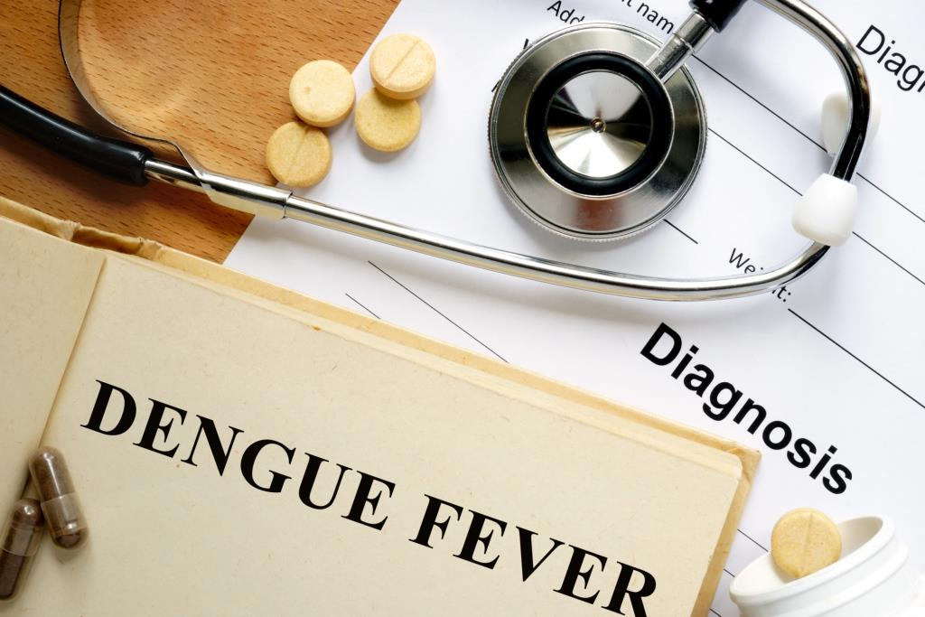 Why dengue needs out of the box thinking