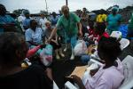 WHO declares end of Ebola outbreak in Liberia