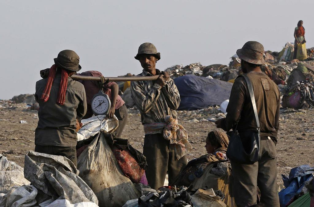 Experts suggest that waste management rules must integrate ragpickers and waste dealers by providing them with a legal identity, dedicated space to segregate waste and protective gear like boots and gloves