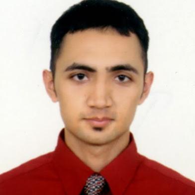 Digvijay Singh Bisht