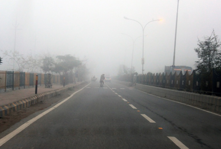 IMD partners with premier institutes to forecast fog more accurately