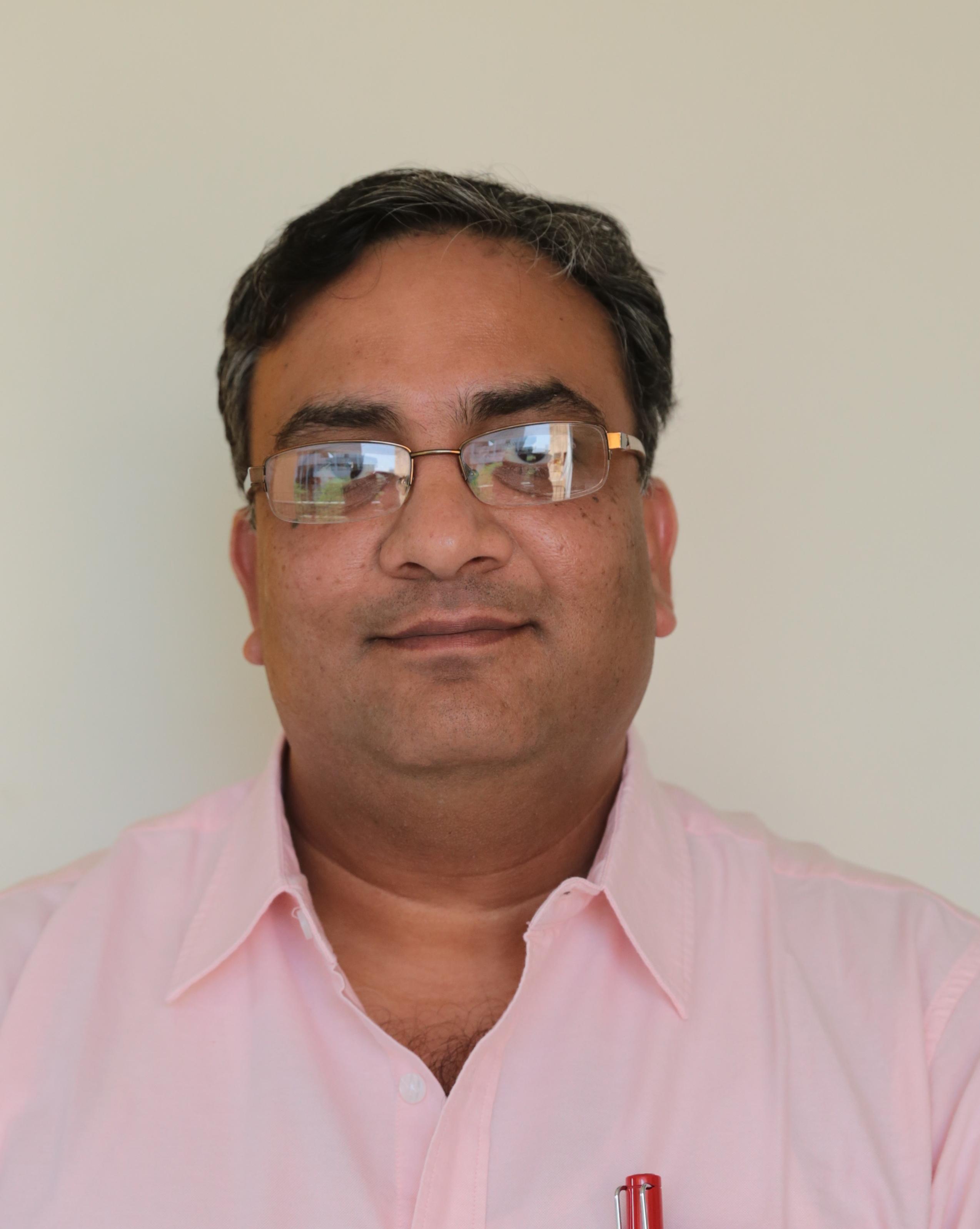 Aditya Batra