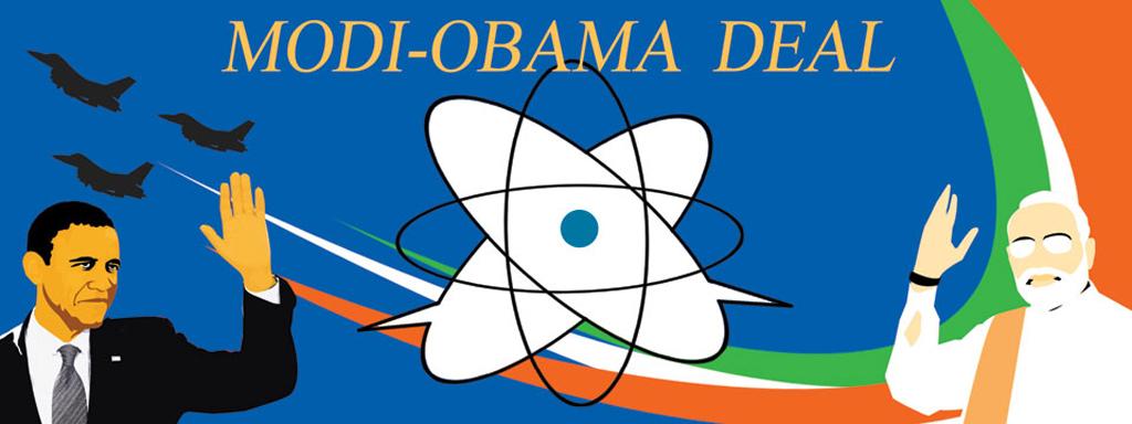 Modi-Obama Agenda