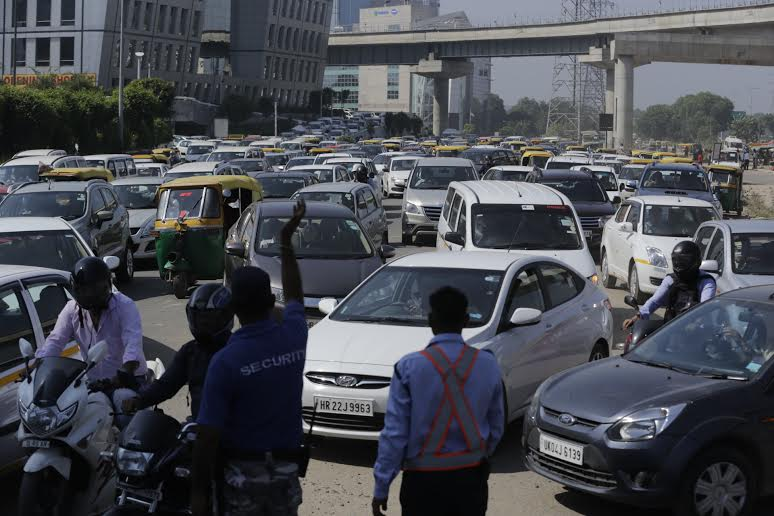 Why car-free days in Gurgaon must gather momentum