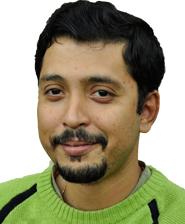 Arnab Pratim Dutta