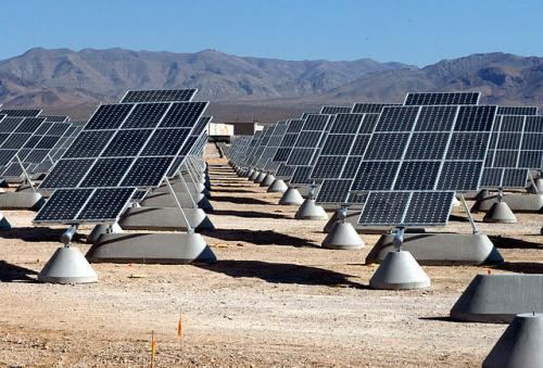 WTO rules against India's domestic content requirements in solar power