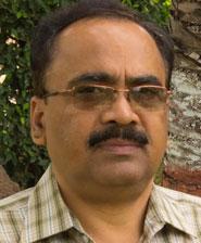 C Ramachandraiah
