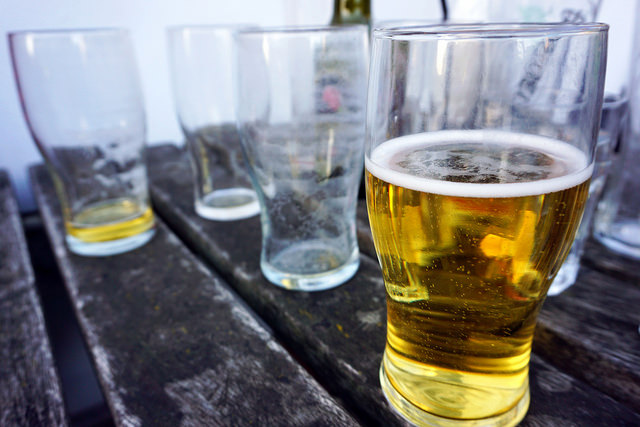 Study shows social stigma comes in the way of alcoholics opting for treatment
