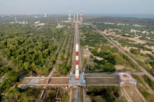 India launches fifth navigation satellite IRNSS-1E