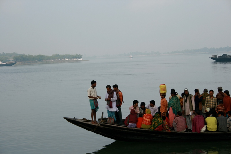 Neither the state governments nor academic institutions have conducted any empirical studies on human migration due to climate-induced disasters in India (Photo: Sunita Narain)