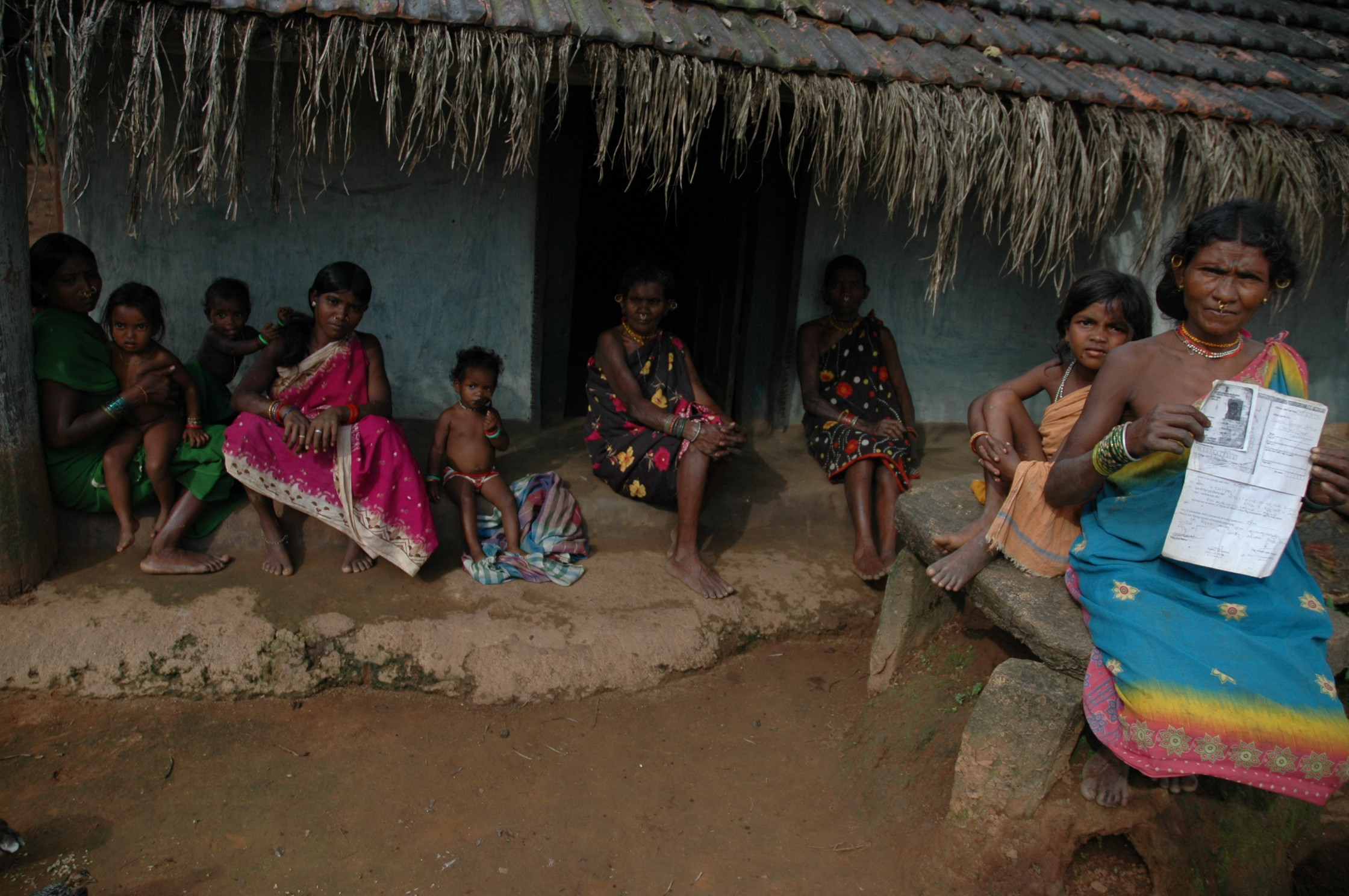 Did backward castes and adivasis really benefit from the Budget?