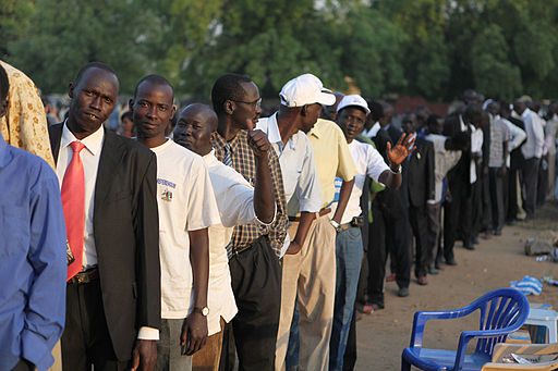 What 'third-term fever' tells us about the state of democracy in Africa