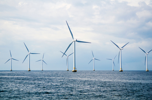 India ranks fifth in the world in terms of installed wind power capacity (Photo: jimiknightley/Thinkstock)