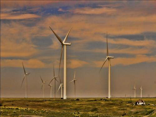 R&D in wind power given least importance in government's new action plan