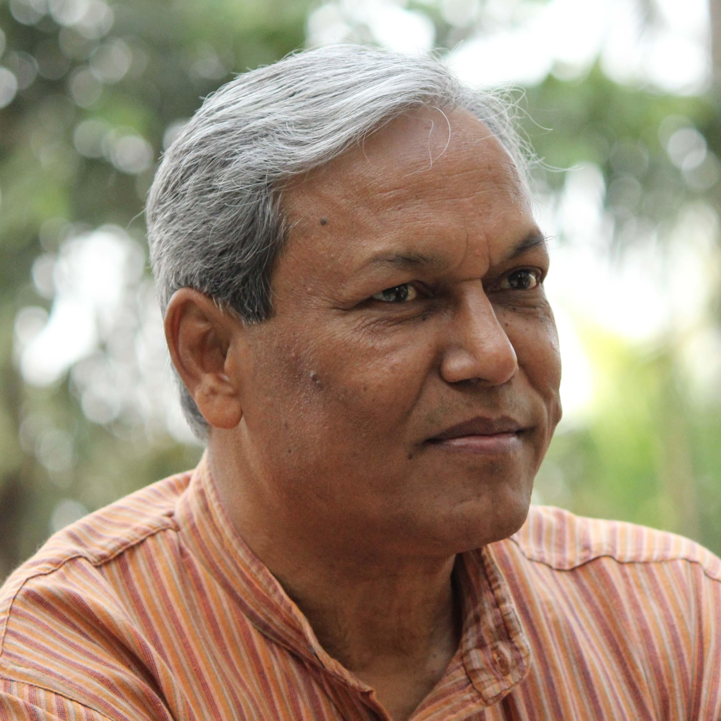 Atindra Nath Das