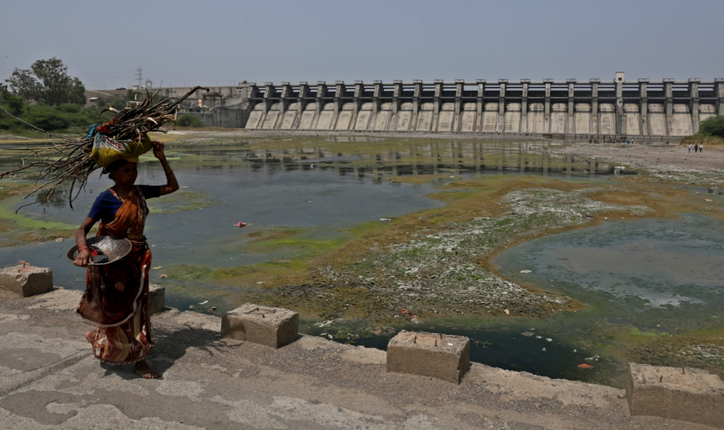 Only 21% live storage left in country's 91 reservoirs, reveals CWC report