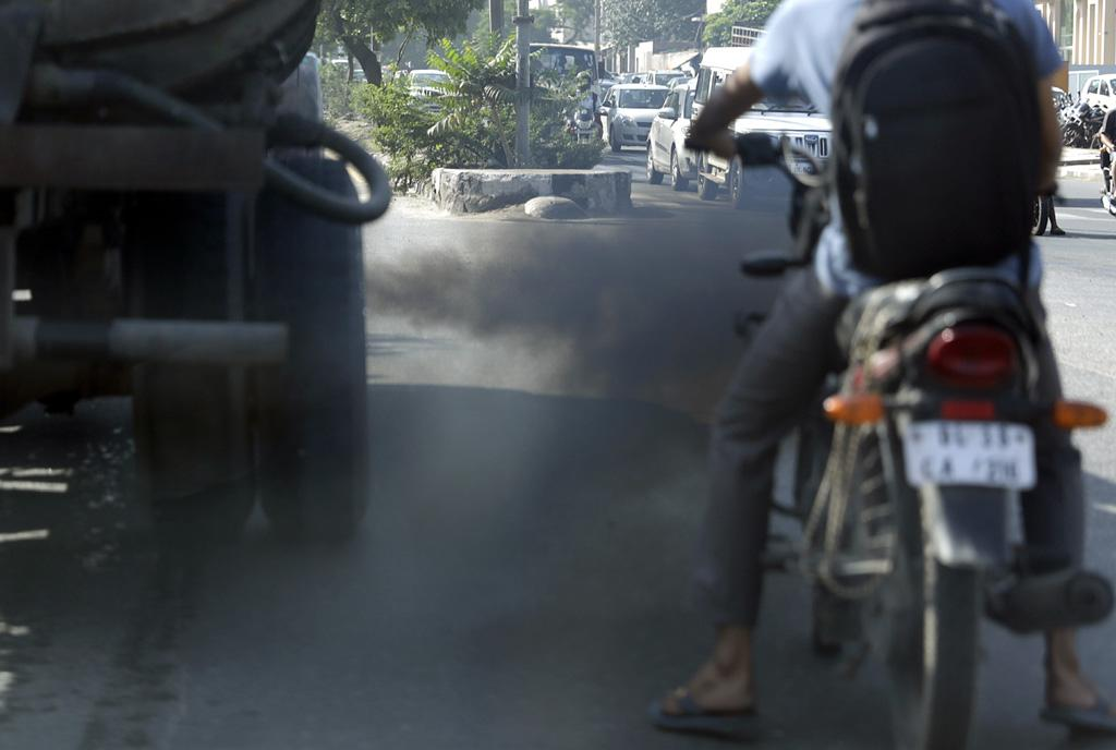 The National Green Tribunal (NGT) banned all diesel vehicles older than 10 years in April this year to reduce air pollution. But it later stayed the ban and asked Delhi government to find ways to keep these vehicles off roads. Delhi-based Centre for Science and Environment says all diesel vehicles should be heavily taxed