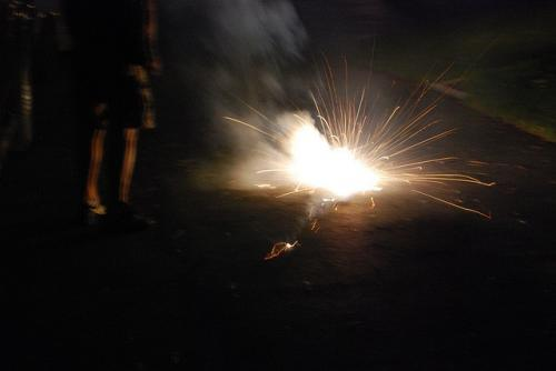 A noisy Diwali ahead: Supreme Court refuses to put blanket ban on firecrackers
