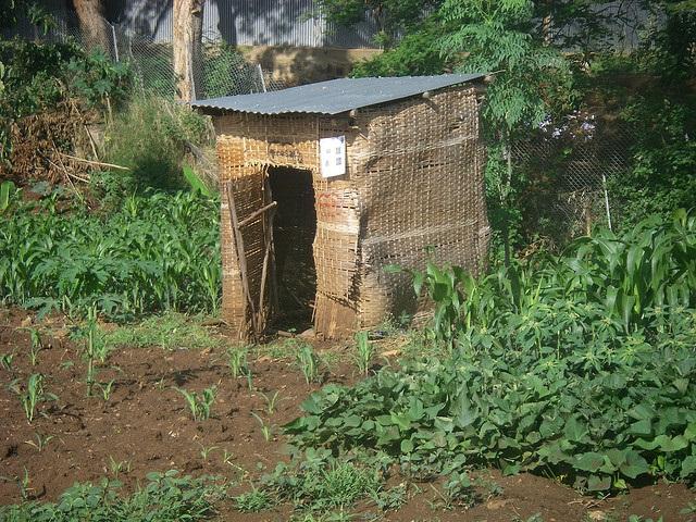 Lagos seals off houses sans standard toilets