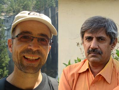 Peter Bosshard & Himanshu Thakkar