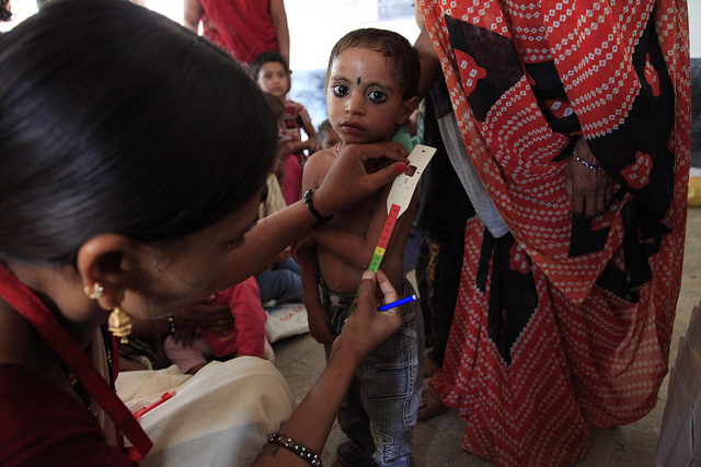 Sure cure: how to tackle India's undernutrition crisis in 10 steps