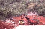 Malaysia bans bauxite mining for three months