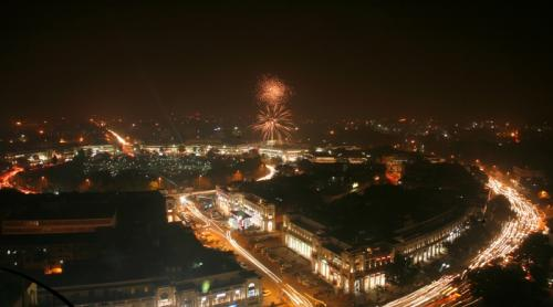 Fireworks make Diwali a dangerous festival for all