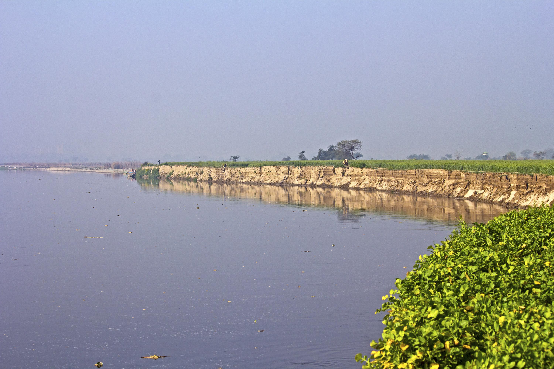 A stretch of River Yamuna (Photo: Thinkstock)