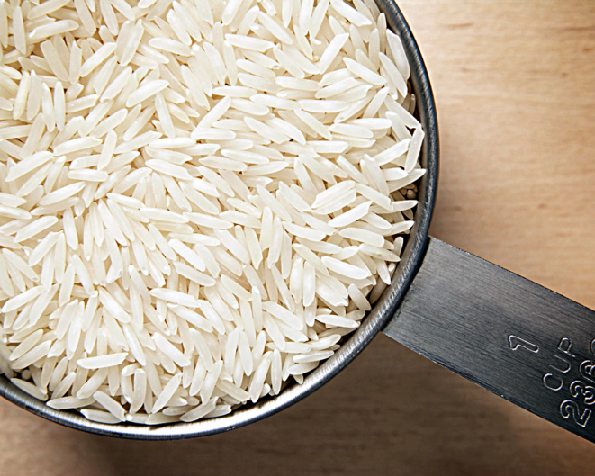 India is the largest producer of basmati rice, producing more than 65 per cent of the world total (Photo credit: Thinkstock)