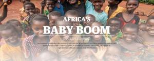 Africa Baby Boom