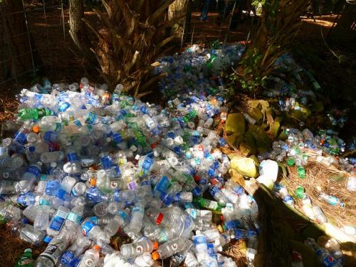New plastic waste management rules leave out vital points