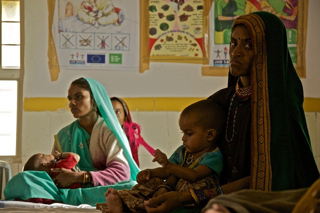 Fortified food as a solution to fight undernutrition has been a controversial issue in India for decades