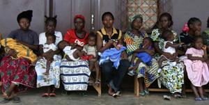 Generation 2030 | Africa