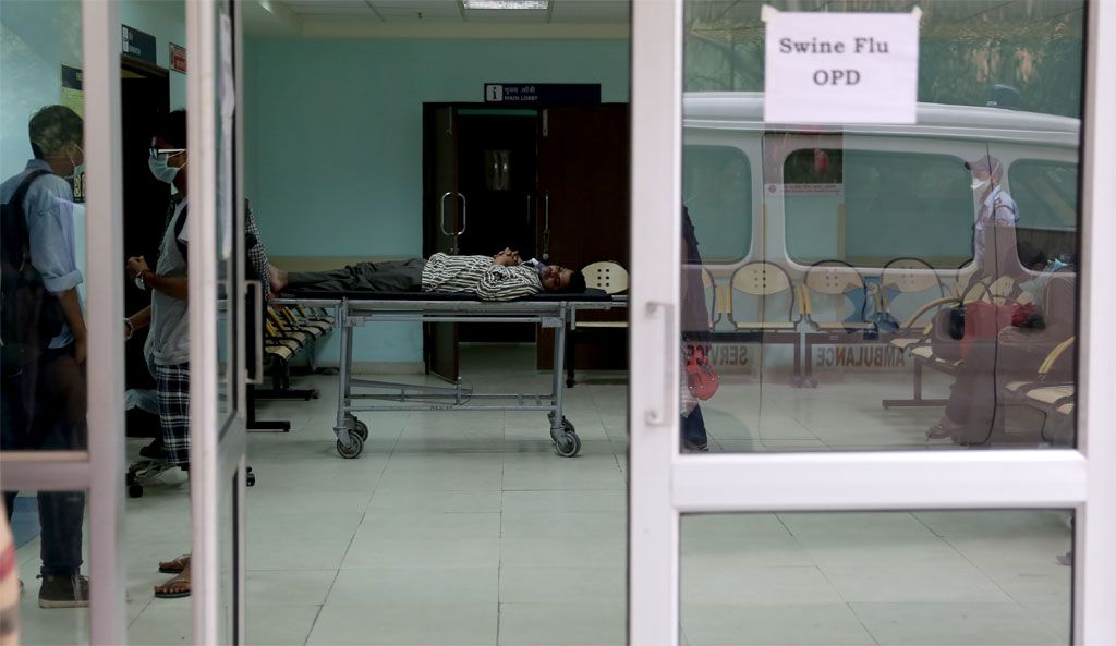 People are turning to private hospitals despite high costs, shows NSSO data